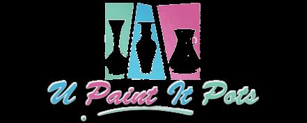 U Paint It Pots
